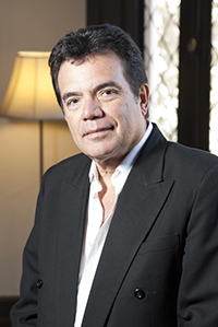 Luis Monge